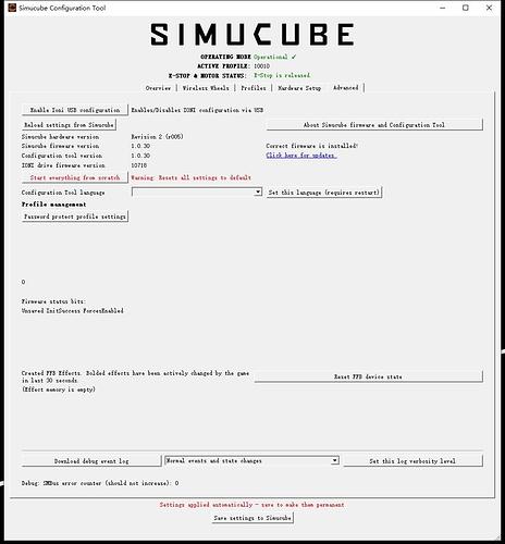 simucube3