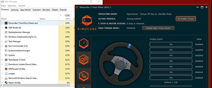 TrueDrive-CPU-usage