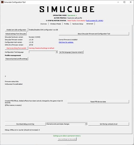 simucube2
