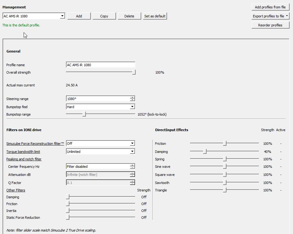 2021-03-11 19_48_33-Simucube Configuration Tool