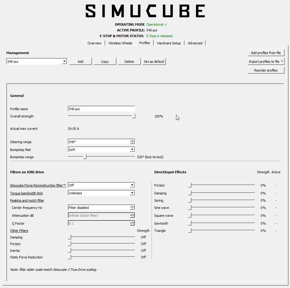 2020-12-13 23_08_09-Simucube Configuration Tool
